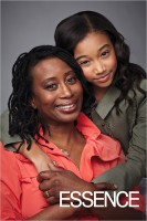 Amandla Stenberg's mother Karen Brailsford