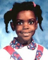 Ashleigh Murray childhood