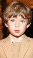 Barron Trump childhood
