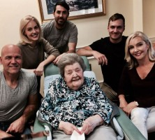 Breanne Hill family: grandma, parents, sibling, boyfriend