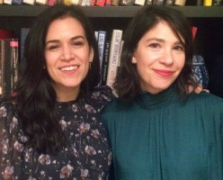 Carrie Brownstein & Abbi Jacobson