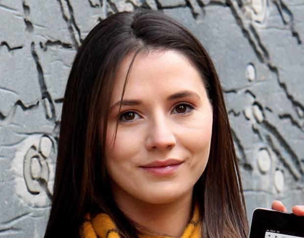 Charlie Murphy (Irish Actress) Age, Height, Bio wiki & Family