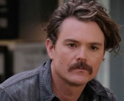 Clayne Crawford haircut