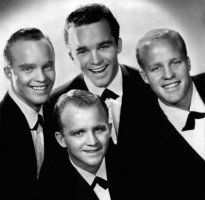 Crosby Brothers- Gary, Dennis, Lindsay, Philip