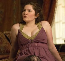 Emma Kenney Pregnant pics[from the show]
