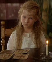 Grace Gummer from childhood