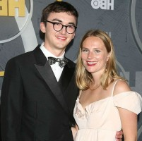 Isaac Hempstead Wright & Harriet Kean