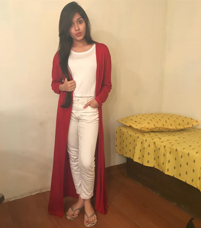 Jannat Zubair Rahmani- Age, Height, Biography, Religion
