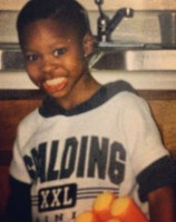 Jason Mitchell childhood