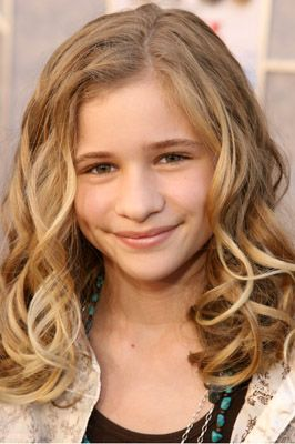 Jenna Boyd Actress Age Height Biography Young Sexy Trivia