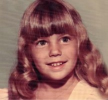 Jennifer Flavin childhood