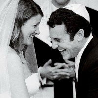Jennifer Lynn Stone & fred Savage Wedding