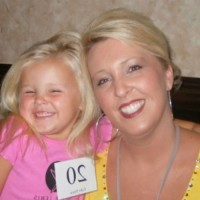 JoJo Siwa with mother Jessalynn Siwa
