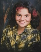 Keala Settle young