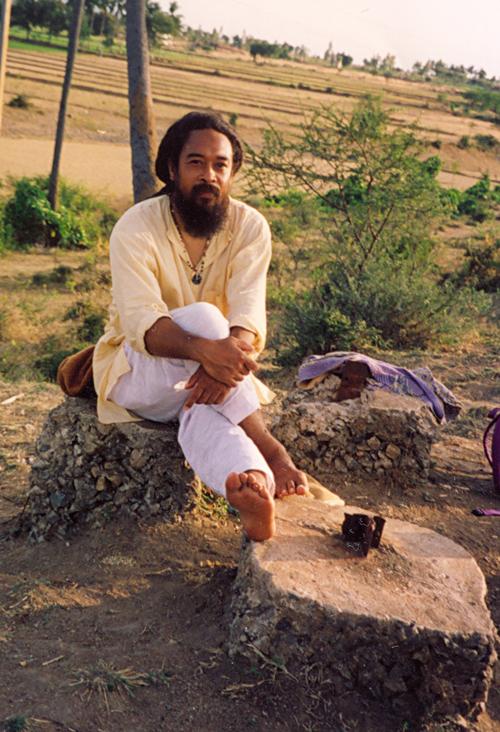 Mooji- Spiritual teacher- Biography, Age, height, weight