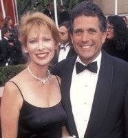 Nancy Wiesenfeld & Leslie Moonves