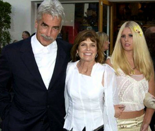 Sam Elliott Family: Wife Katharine Ross, Daughter Cleo Rose Elliott