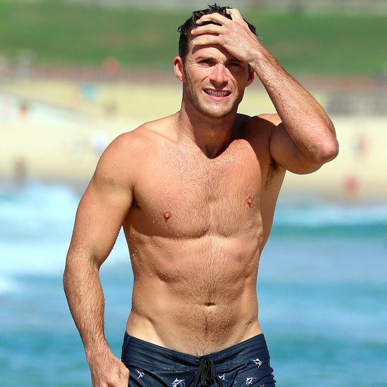 Scott Eastwood- Age, Height, Weight, Siblings, Girlfriend