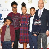 Yara Shahidi fmaily: Mother, Father & siblings