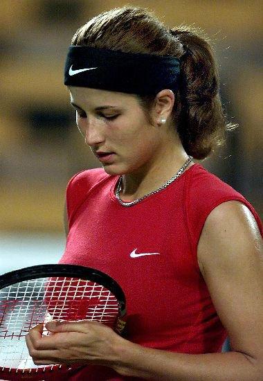 Mirka Federer Roger Federer S Wife Biography Age Height