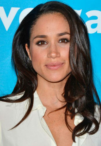 meghan markle age - photo #22