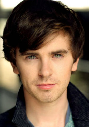freddie highmore age height family movies list