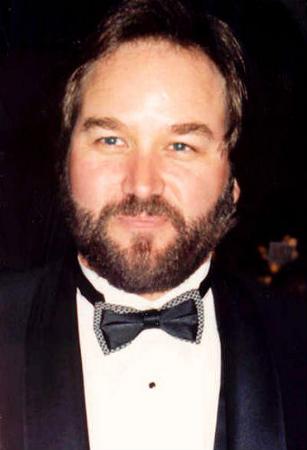 Richard Karn death