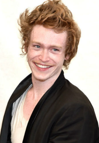 Caleb Landry Jones antiviral