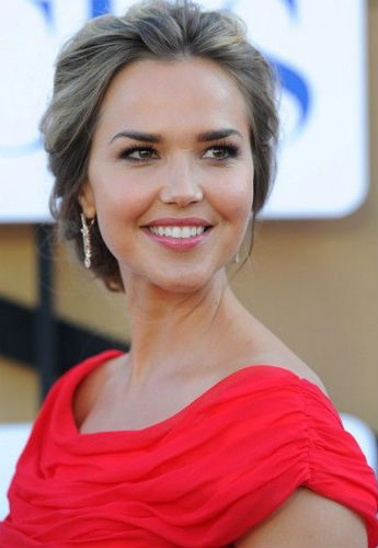 Arielle Kebbel Age Height Weight Wiki Measurements